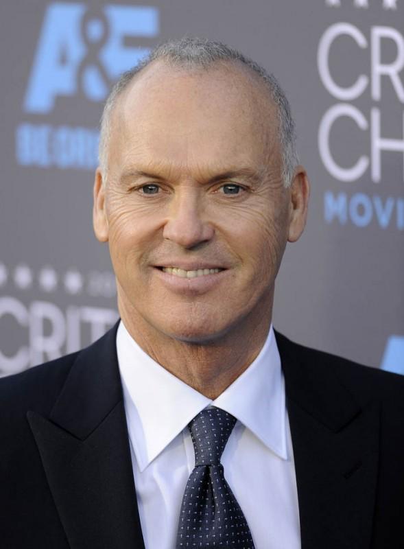 Michael Keaton Movies List, Height, Age, Family, Net Worth