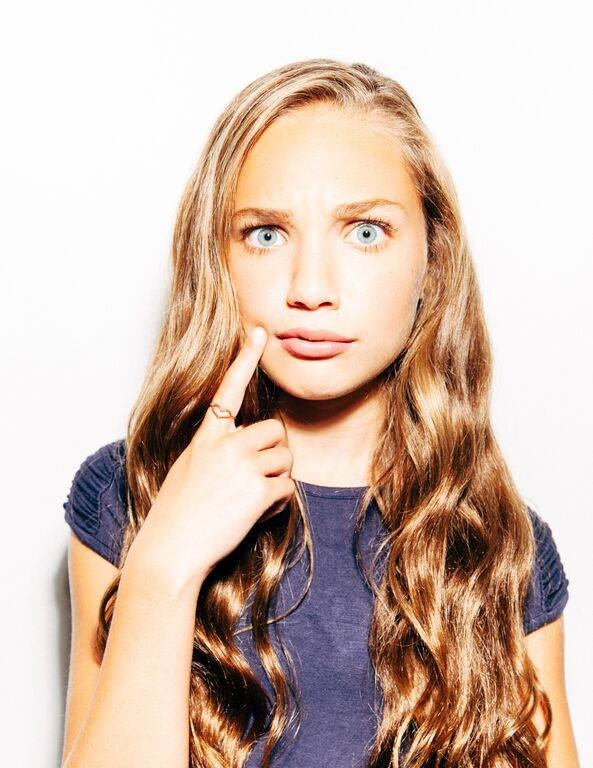 maddie ziegler biography movies height age family net
