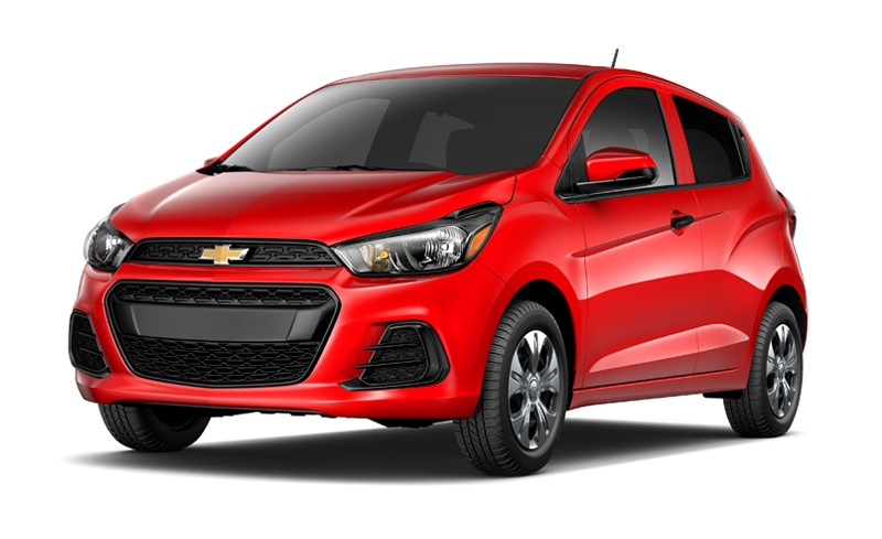Chevrolet Spark 2017 Price in Pakistan, Review, Features ...