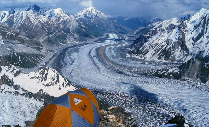 batura glacier in gojal valley gilgit  address  timings