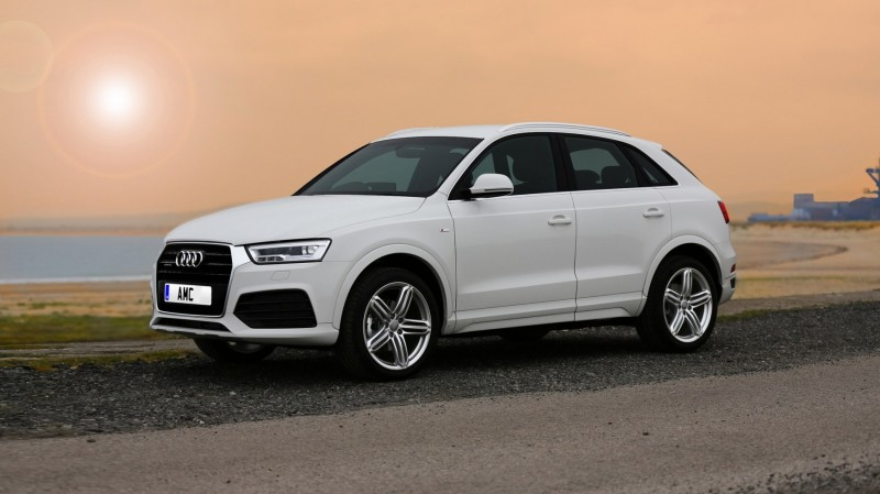 audi q3 2018 price in pakistan review features images. Black Bedroom Furniture Sets. Home Design Ideas