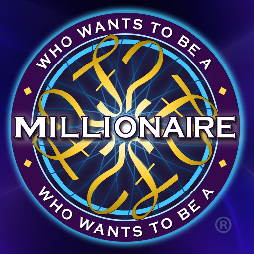Celebrity who wants to be a millionare
