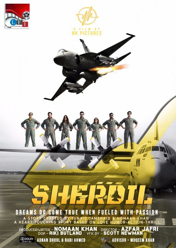 Sherdil Cast, Release Date, Box Office Collection and Trailer