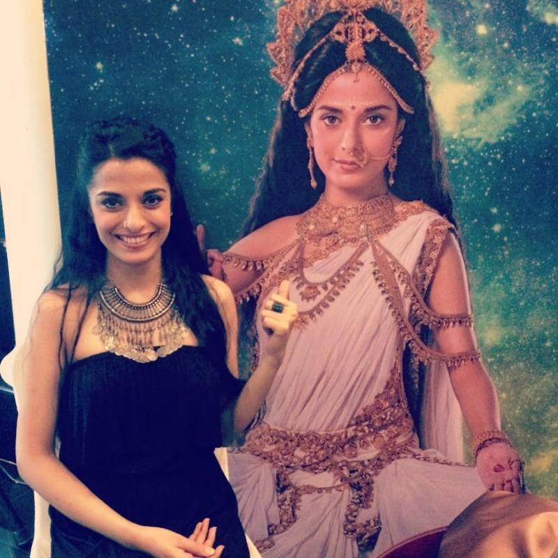 Pooja Sharma Biography, Dramas, Height, Age, Family, Net Worth
