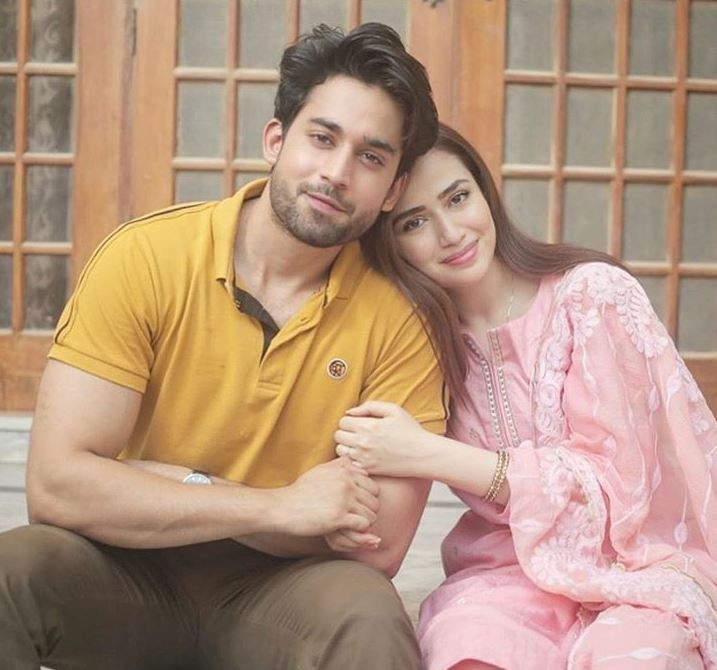 Dunk ARY Digital Drama, Cast, Timings, And Schedule